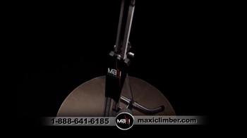 MaxiClimber TV Spot, 'Quemas Más Calorías' [Spanish] - Thumbnail 3