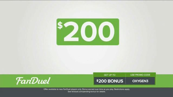 FanDuel Fantasy Football One-Week Leagues TV Spot, 'Win Money Every Week' - Thumbnail 6