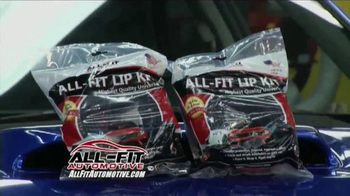 All-Fit Automotive Lip Kit TV Spot, 'Protects and Improves' - Thumbnail 8