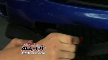 All-Fit Automotive Lip Kit TV Spot, 'Protects and Improves' - Thumbnail 5