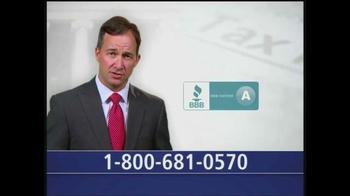 First Class Tax Relief TV Spot, 'We Will Not Quit' - Thumbnail 2