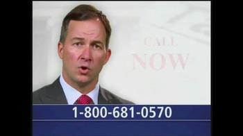 First Class Tax Relief TV Spot, 'We Will Not Quit' - Thumbnail 3