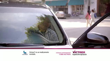 Victoza TV Spot, 'La diabetes tipo dos' [Spanish] - Thumbnail 1