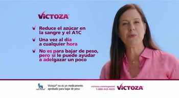 Victoza TV Spot, 'La diabetes tipo dos' [Spanish] - Thumbnail 3
