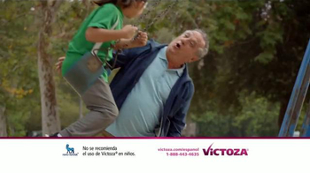 Victoza TV Spot, 'La diabetes tipo dos' [Spanish] - Thumbnail 4