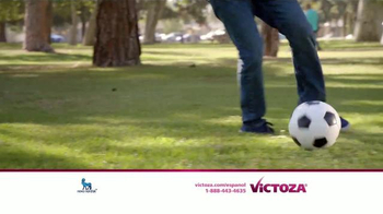 Victoza TV Spot, 'La diabetes tipo dos' [Spanish] - Thumbnail 6