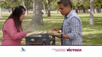 Victoza TV Spot, 'La diabetes tipo dos' [Spanish] - Thumbnail 7