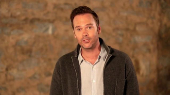 UP TV TV Spot, 'Stand Up Against Bullying' Featuring Barry Watson