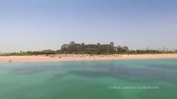 Abu Dhabi TV Spot, 'The Sandon's Extraordinary Story' - Thumbnail 3