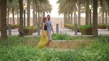 Abu Dhabi TV Spot, 'The Sandon's Extraordinary Story' - Thumbnail 4