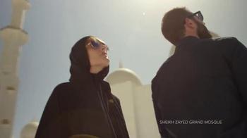 Abu Dhabi TV Spot, 'The Sandon's Extraordinary Story'