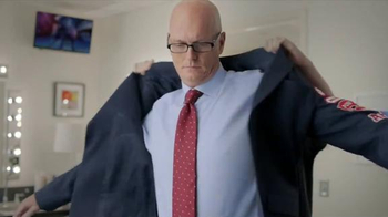 Arby's Roast Beef Sandwich TV Spot, 'ESPN: Suit' Featuring Scott Van Pelt - Thumbnail 1
