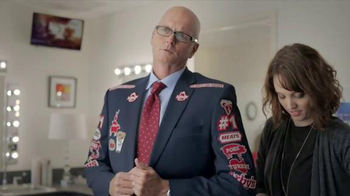 Arby's Roast Beef Sandwich TV Spot, 'ESPN: Suit' Featuring Scott Van Pelt - Thumbnail 2
