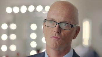 Arby's Roast Beef Sandwich TV Spot, 'ESPN: Suit' Featuring Scott Van Pelt - Thumbnail 4