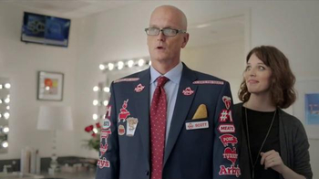 Arby's Roast Beef Sandwich TV Spot, 'ESPN: Suit' Featuring Scott Van Pelt - Thumbnail 5