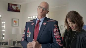 Arby's Roast Beef Sandwich TV Spot, 'ESPN: Suit' Featuring Scott Van Pelt - 113 commercial airings
