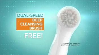 Proactiv TV Spot, 'Deep Clean' Featuring Julianne Hough - Thumbnail 1