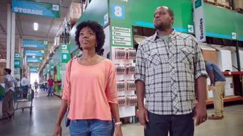 Sears Lowest Prices of the Season TV Spot, 'Echo: Kenmore Appliances' - Thumbnail 1