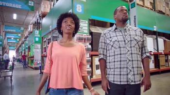 Sears Lowest Prices of the Season TV Spot, 'Echo: Kenmore Appliances' - Thumbnail 3