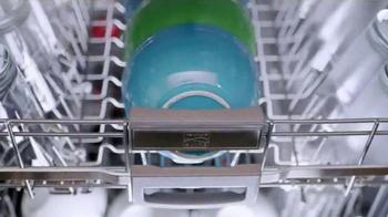 Sears Lowest Prices of the Season TV Spot, 'Echo: Kenmore Appliances' - Thumbnail 4