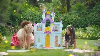 Disney Princess Royal Dreams Castle TV Spot, 'Dream Big'