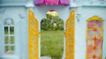 Disney Princess Royal Dreams Castle TV Spot, 'Dream Big' - Thumbnail 3