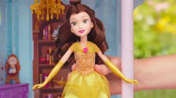 Disney Princess Royal Dreams Castle TV Spot, 'Dream Big' - Thumbnail 5