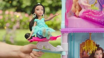 Disney Princess Royal Dreams Castle TV Spot, 'Dream Big' - Thumbnail 6