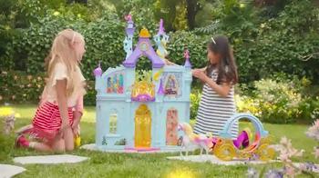 Disney Princess Royal Dreams Castle TV Spot, 'Dream Big' - Thumbnail 7