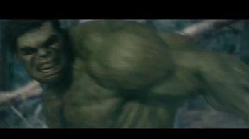 Doctor Strange - Alternate Trailer 31