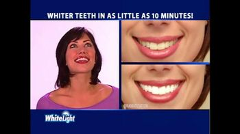 WhiteLight TV Spot, 'A New Look' - 8 commercial airings