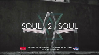 AEG Live TV Spot, 'Tim Mcgraw and Faith Hill Soul2Soul The World Tour 2017' - Thumbnail 10