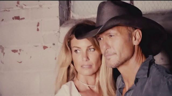 AEG Live TV Spot, 'Tim Mcgraw and Faith Hill Soul2Soul The World Tour 2017' - Thumbnail 6