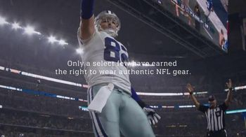NFL Shop TV Spot, 'Zero' Featuring Jason Witten - Thumbnail 1