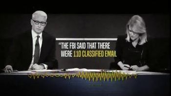 NRA Institute for Legislative Action TV Spot, 'Classified' - 91 commercial airings