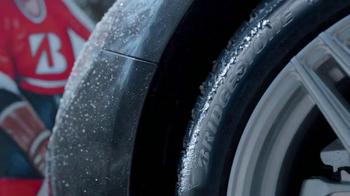 Bridgestone Blizzak TV Spot, 'Ice Cream Run' Featuring  P.K. Subban - Thumbnail 4