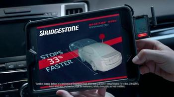 Bridgestone Blizzak TV Spot, 'Ice Cream Run' Featuring  P.K. Subban - Thumbnail 5