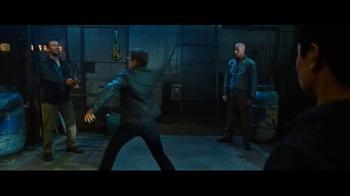Jack Reacher: Never Go Back - Alternate Trailer 34