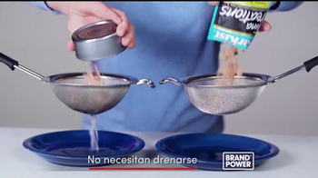 StarKist Tuna Creations TV Spot, 'Brand Power' [Spanish] - Thumbnail 4