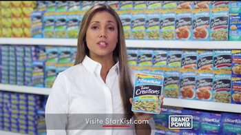 StarKist Tuna Creations TV Spot, 'Brand Power' [Spanish] - Thumbnail 9