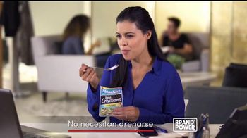 StarKist Tuna Creations TV Spot, 'Brand Power' [Spanish]
