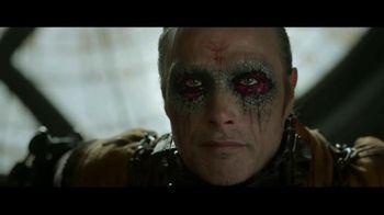 Doctor Strange - Alternate Trailer 22