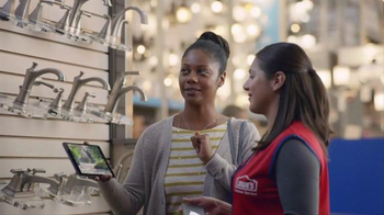 Lowe's TV Spot, 'From Floor to Ceiling' - Thumbnail 6