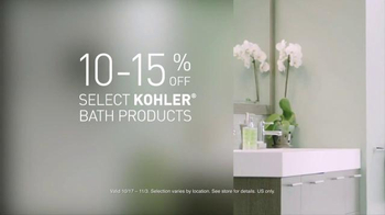 Lowe's TV Spot, 'From Floor to Ceiling' - Thumbnail 7