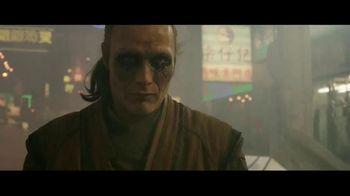 Doctor Strange - Alternate Trailer 29