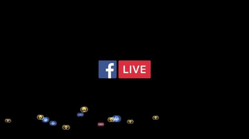 Facebook Live TV Spot, 'Smiles' - Thumbnail 6