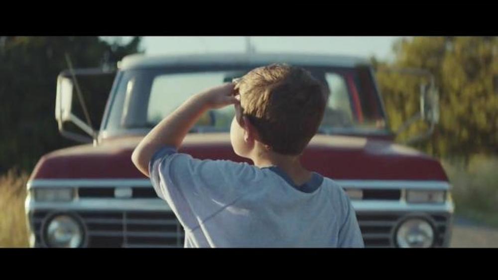 Green Giant TV Commercial, 'Return of the Giant'