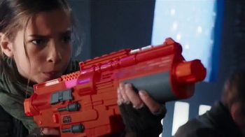 Nerf Star Wars Rogue One Glowstrike Blasters TV Spot, 'Authentic Blasters'