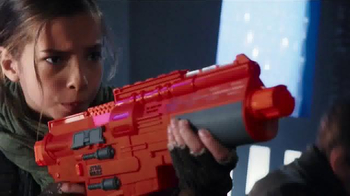 Nerf Star Wars Rogue One Glowstrike Blasters TV Spot, 'Authentic Blasters'