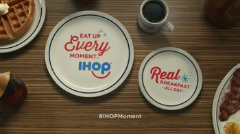 IHOP TV Spot, 'Breakfast Blind Date' - Thumbnail 7